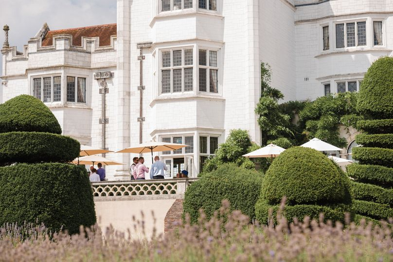 Danesfield House Hotel and Spa 43