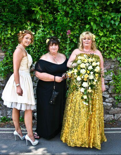 Sj & Paul's wedding