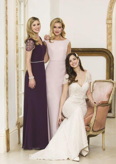 Bridalwear Shop Christian Alexander Ltd 2