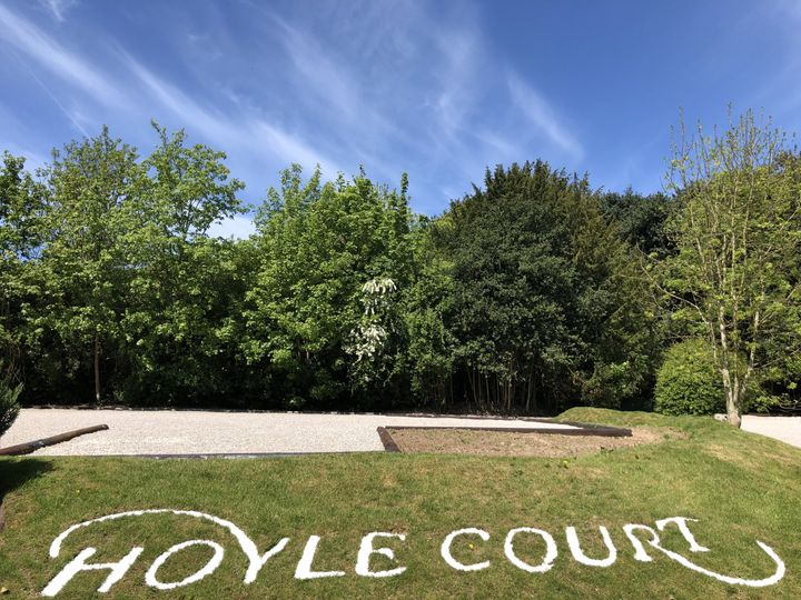 Hoyle Court 40