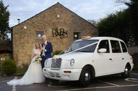 White Taxi Weddings