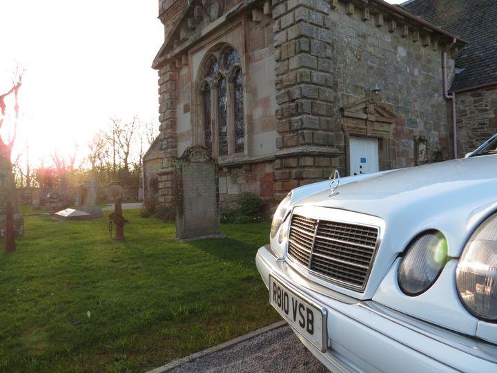 Premier wedding cars