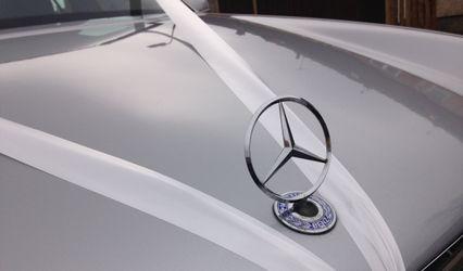 Premier Wedding Cars - Wallyford
