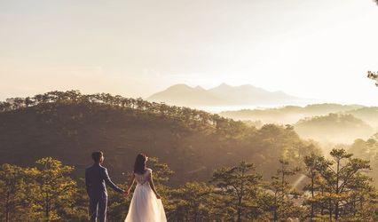 21 Degrees Wedding Videography 1
