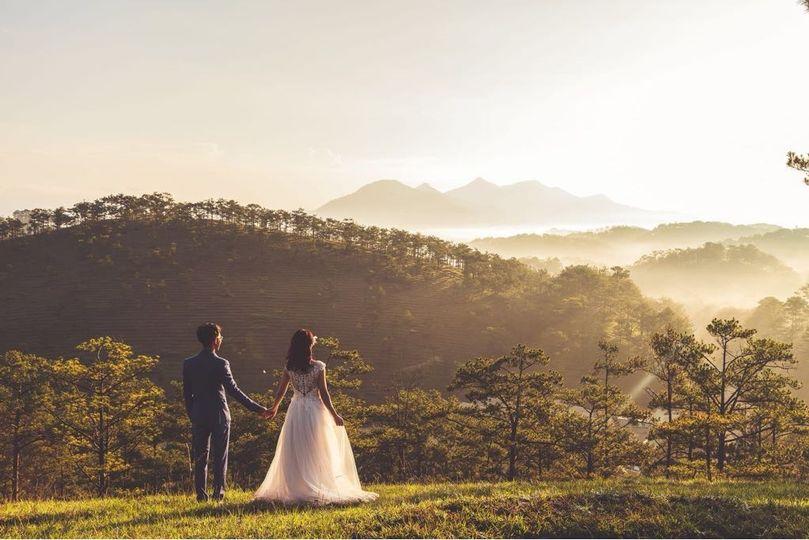 21 Degrees Wedding Videography