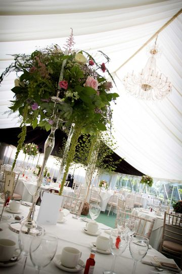 Inside Marquee