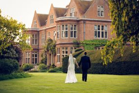 Horwood House Hotel