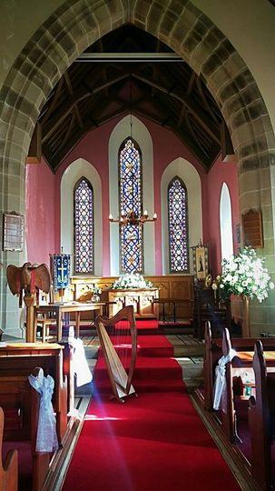Kilcronaghan Church, Tobermore