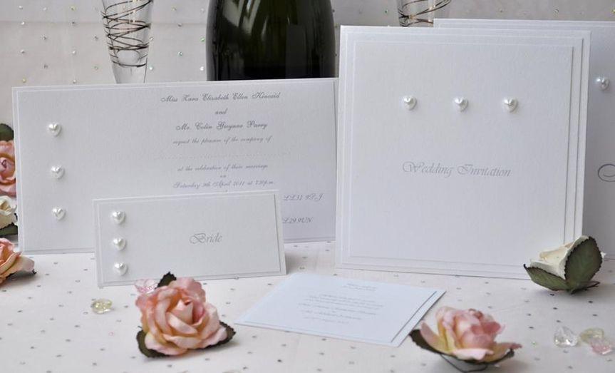 Maria wedding collection