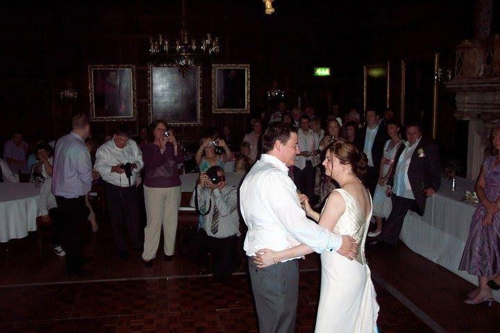 Steve Dee. Wedding Music Disco