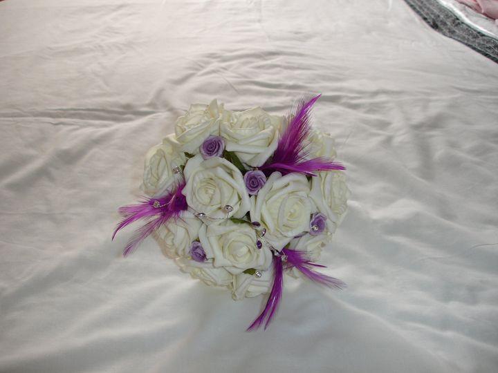 Bridesmaids Poesy