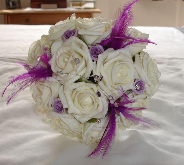Purple 20and 20black 20wedding 20 284 29