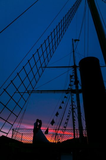 Brunel's SS Great Britain 41