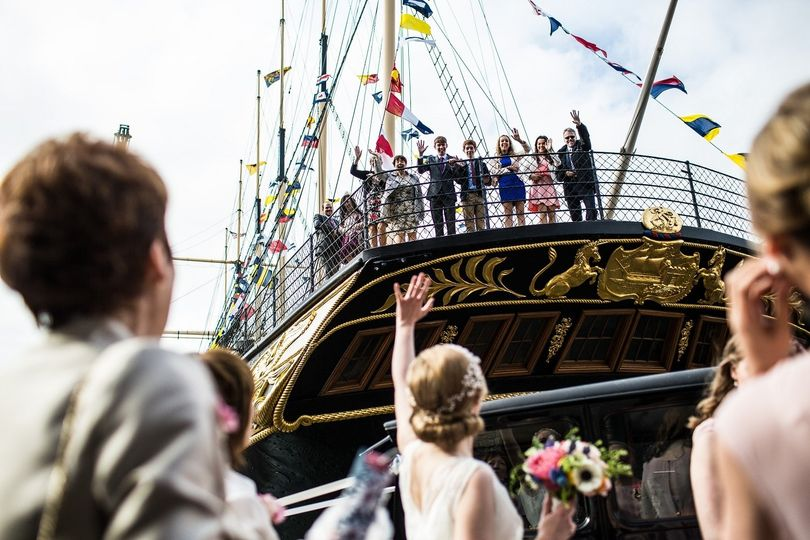 Brunel's SS Great Britain 46
