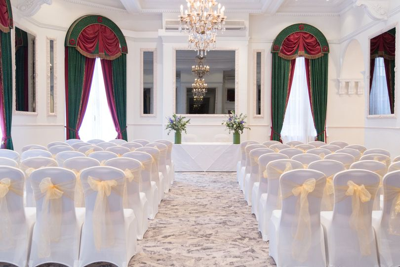 The Marlborough Suite