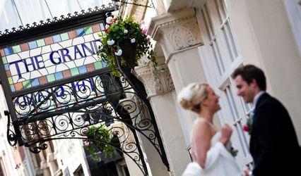 Mercure Bristol Grand Hotel 1