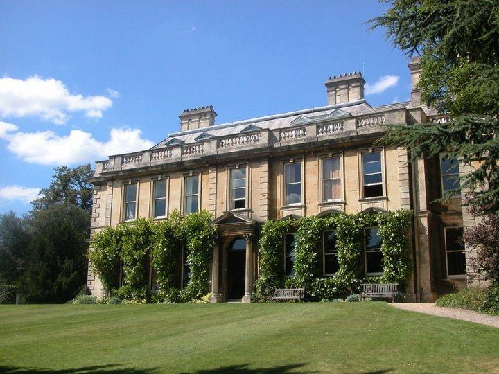 Goldney House - Main House