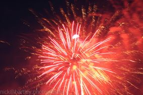 Pyrotastic Fireworks