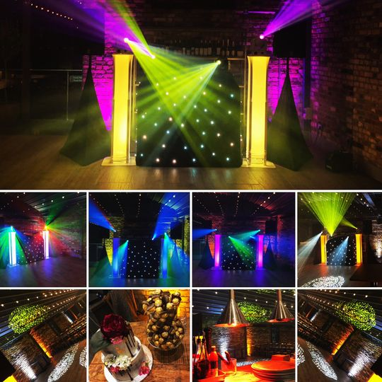 Music and DJs Platinum Disco & Entertainment 44