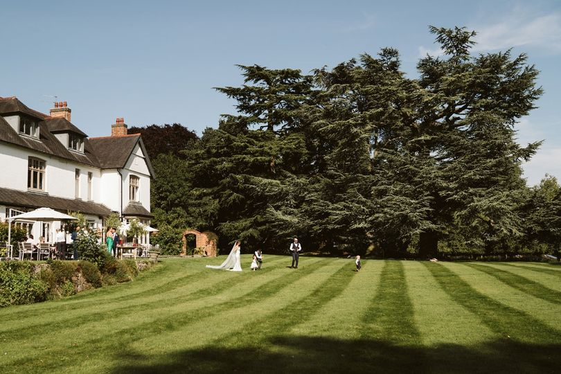 Ashton Lodge Country House - EXCLUSIVE USE VENUE 73