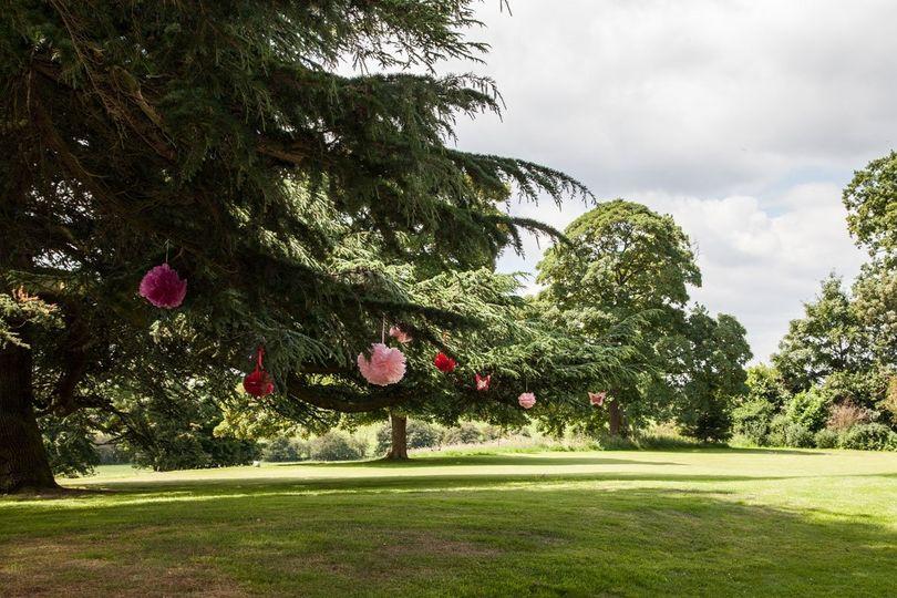 Ashton Lodge Country House - EXCLUSIVE USE VENUE 75