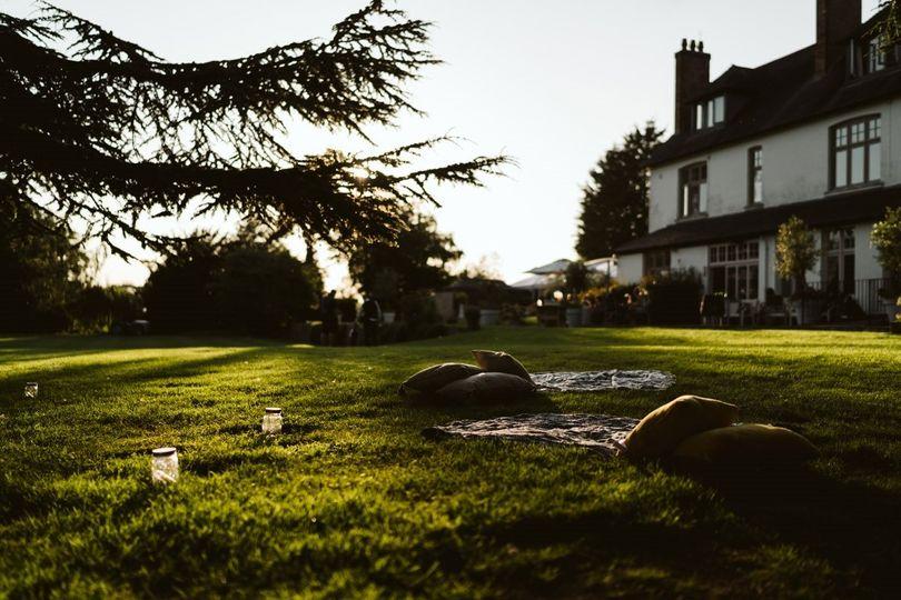 Ashton Lodge Country House - EXCLUSIVE USE VENUE 82
