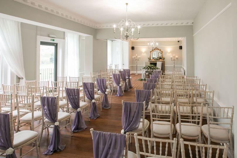 Ashton Lodge Country House - EXCLUSIVE USE VENUE 90