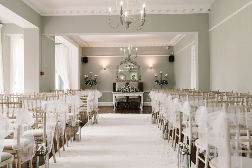Ashton Lodge Country House - EXCLUSIVE USE VENUE 97