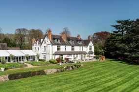 Ashton Lodge Country House - EXCLUSIVE USE VENUE