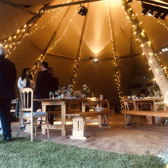 Marquee Hire The Utopian Tent Company 17