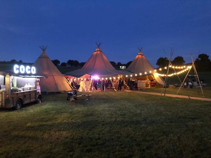 Marquee Hire The Utopian Tent Company 19