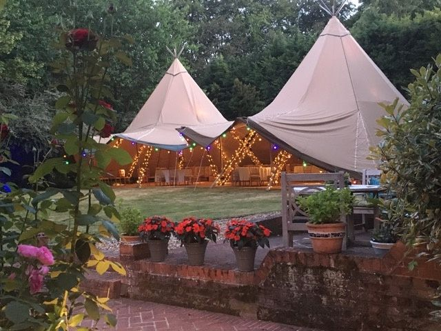 Marquee Hire The Utopian Tent Company 20
