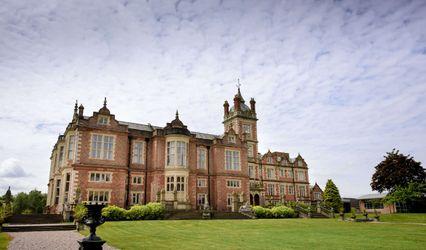 Crewe Hall 1