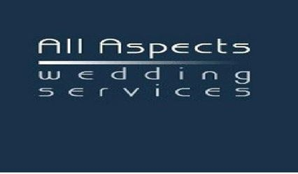 All Aspects Wedding Services 1