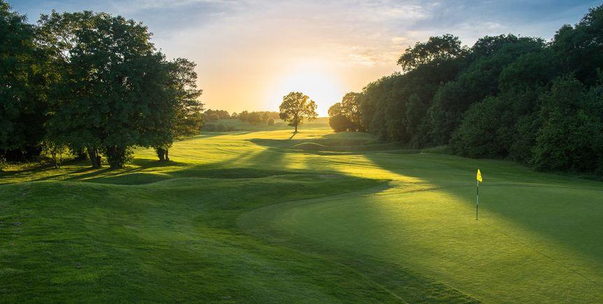 South Winchester Golf Club 4