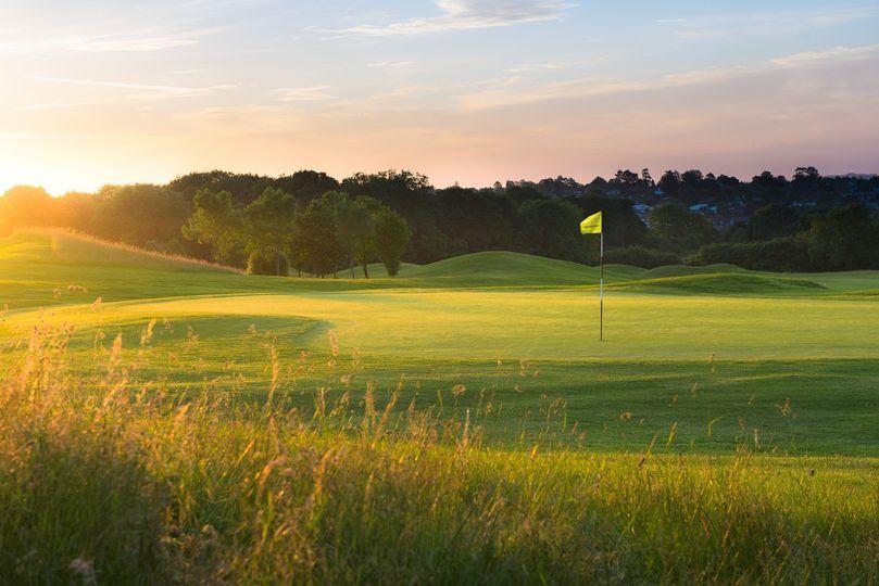 South Winchester Golf Club 5