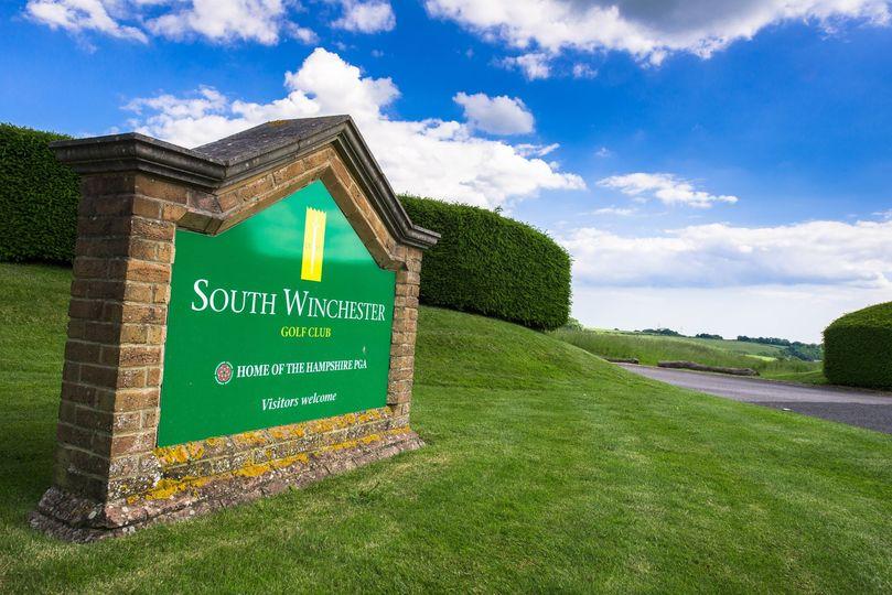 South Winchester Golf Club 8