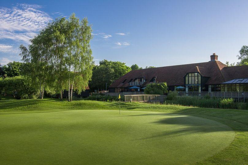 South Winchester Golf Club 14