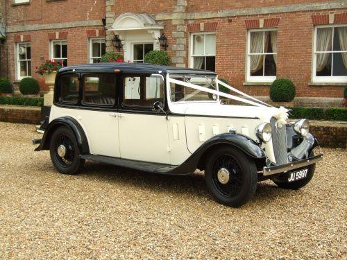 1935 Car