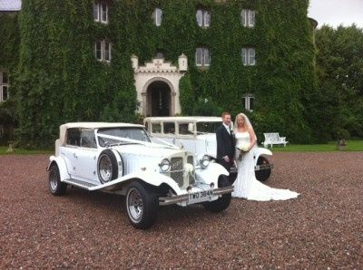Classic 20Wedding 20Car 20Hire 20Ballymena