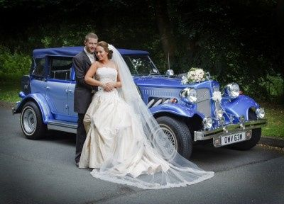 Classic Wedding Car Hire Randalstown