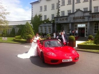 Wedding Cars Northern Ireland