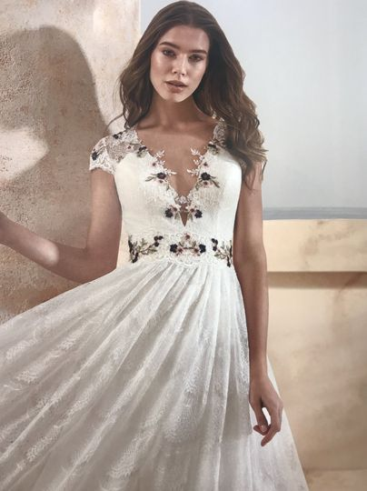 Fross wedding collections - Modeca - Hazel