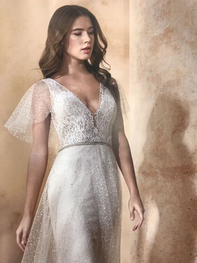 Fross wedding collections - Modeca - Luanne