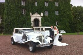 Acorn Wedding Cars
