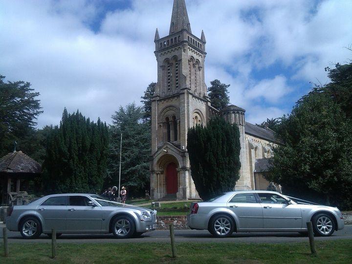 St Mary's, Shaw, Newbury