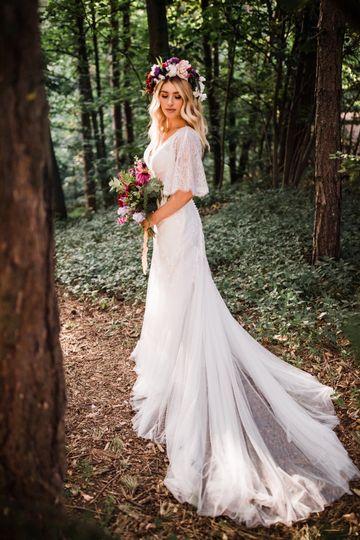 Enzoani Wedding Dress