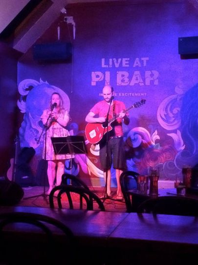 Pi Bar Leicester