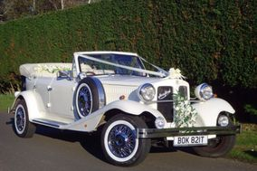 Premier Wedding Cars - Eastbourne