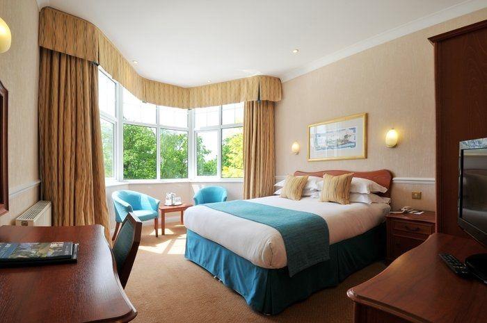 Bromley Court Hotel 25